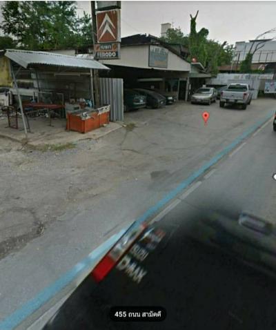 ที่ดิน 13130000 นนทบุรี เมืองนนทบุรี ตลาดขวัญ