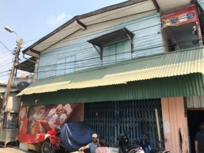 บ้านพร้อมที่ดิน 2700000 กรุงเทพมหานคร เขตประเวศ หนองบอน