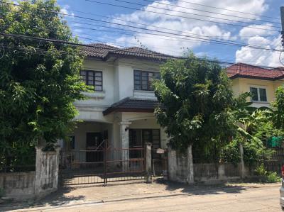 บ้านเดี่ยว 2390000 กรุงเทพมหานคร เขตคลองสามวา สามวาตะวันออก