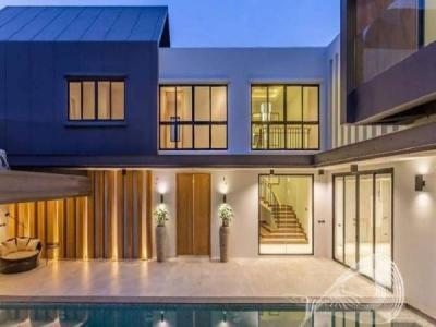 บ้านเดี่ยว 25000000 เชียงใหม่ หางดง บ้านแหวน
