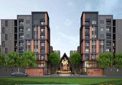 คอนโด 325419 เชียงใหม่ เมืองเชียงใหม่ ฟ้าฮ่าม