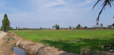 ที่ดิน 300000 สุพรรณบุรี อู่ทอง ดอนมะเกลือ