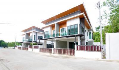 บ้านแฝด 3600000 สงขลา หาดใหญ่ ท่าข้าม