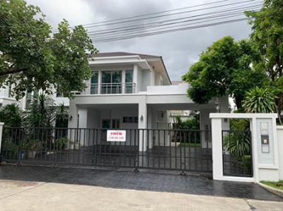 บ้านเดี่ยว 35000000 กรุงเทพมหานคร เขตประเวศ ประเวศ