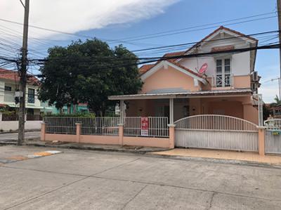 บ้านเดี่ยว 4500000 ชลบุรี เมืองชลบุรี หนองไม้แดง