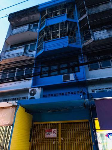 ตึกแถว 7500000 กรุงเทพมหานคร เขตบางพลัด บางบำหรุ