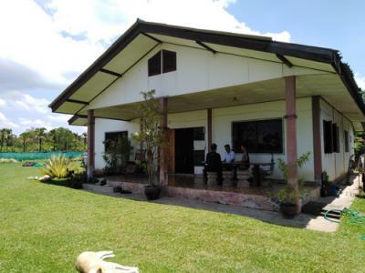บ้านเดี่ยว 6500000 เชียงราย แม่จัน ป่าซาง