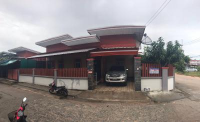 บ้านเดี่ยว 2370000 ชลบุรี ศรีราชา บ่อวิน