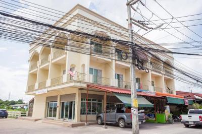 อาคารพาณิชย์ 8500000 ชลบุรี บางละมุง หนองปรือ