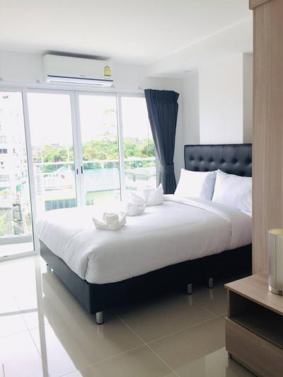 คอนโด 3199000 ชลบุรี สัตหีบ บางเสร่