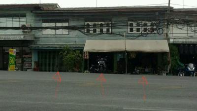 อาคารพาณิชย์ 5900000 ชลบุรี เมืองชลบุรี บ้านสวน