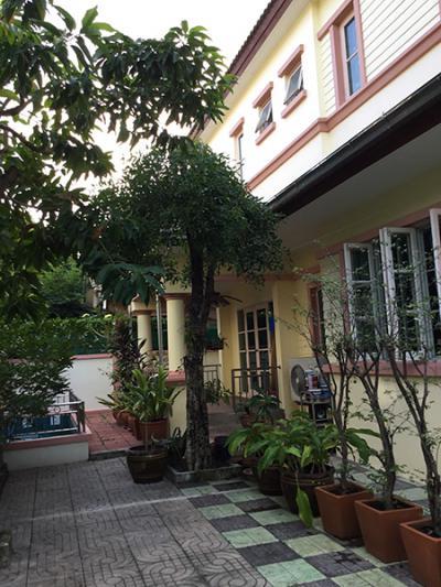 บ้านเดี่ยว 29000 นนทบุรี ปากเกร็ด บ้านใหม่