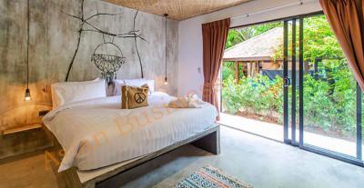 โรงแรม 16900000 สุราษฎร์ธานี เกาะสมุย บ่อผุด