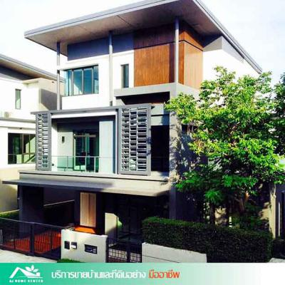 บ้านเดี่ยว 14900000 กรุงเทพมหานคร เขตบึงกุ่ม คลองกุ่ม
