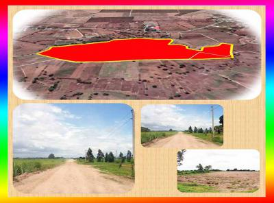 ที่ดิน 130000 กาญจนบุรี ห้วยกระเจา สระลงเรือ