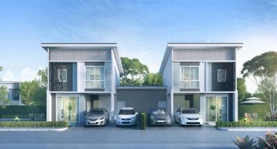 บ้านแฝด 3400000 นครปฐม สามพราน บางกระทึก
