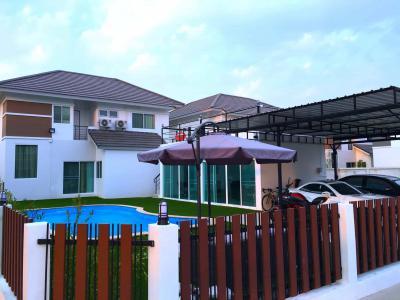 บ้านเดี่ยว 12500000 เชียงใหม่ เมืองเชียงใหม่ ท่าศาลา