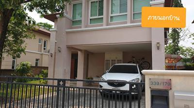 บ้านเดี่ยว 8200000 กรุงเทพมหานคร เขตดอนเมือง สีกัน