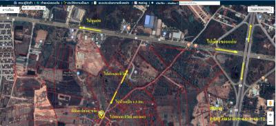 ที่ดิน 990000 ขอนแก่น เมืองขอนแก่น บ้านเป็ด