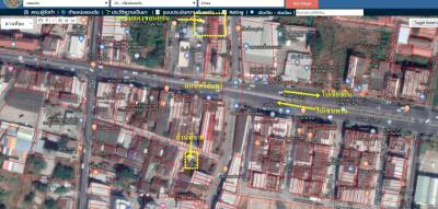 บ้านพร้อมที่ดิน 3500000 ขอนแก่น เมืองขอนแก่น ในเมือง