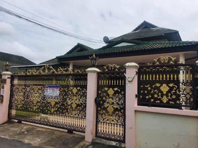 บ้านเดี่ยว 4990000 ชลบุรี สัตหีบ พลูตาหลวง