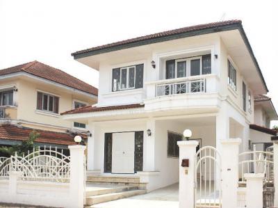 บ้านเดี่ยว 3900000 กรุงเทพมหานคร เขตคลองสามวา บางชัน