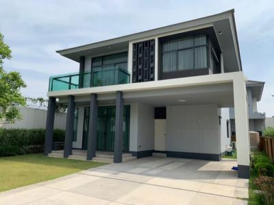 บ้านเดี่ยว 14500000 กรุงเทพมหานคร เขตบางกะปิ หัวหมาก