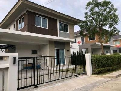 บ้านเดี่ยว 20000 กรุงเทพมหานคร เขตมีนบุรี มีนบุรี