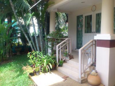 บ้านเดี่ยว 4800000 กรุงเทพมหานคร เขตมีนบุรี มีนบุรี