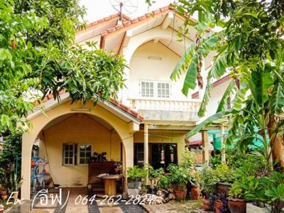 บ้านเดี่ยว 3500000 ปทุมธานี ลำลูกกา คูคต