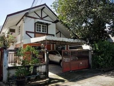 บ้านเดี่ยวสองชั้น 4500000 นนทบุรี ปากเกร็ด คลองเกลือ