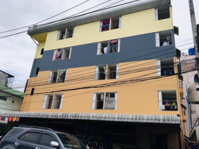 อพาร์ทเม้นท์ 34940000 เชียงใหม่ เมืองเชียงใหม่ ป่าตัน