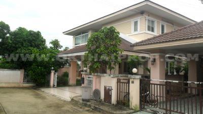 บ้านเดี่ยว 12900000 ปทุมธานี ธัญบุรี บึงยี่โถ