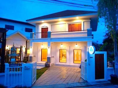 บ้านเดี่ยว 12000000 กรุงเทพมหานคร เขตดอนเมือง สีกัน