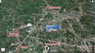 ที่ดิน 3200000 ฉะเชิงเทรา เมืองฉะเชิงเทรา โสธร