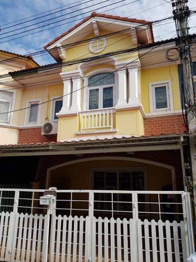 บ้านเดี่ยว 2200000 ปทุมธานี เมืองปทุมธานี หลักหก