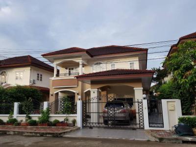 บ้านเดี่ยว 4900000 นนทบุรี บางกรวย บางกรวย
