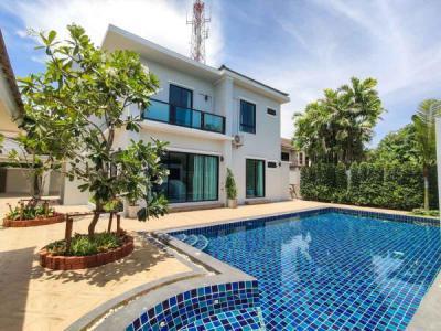 บ้านเดี่ยว 1690000 เชียงใหม่ เมืองเชียงใหม่ ฟ้าฮ่าม