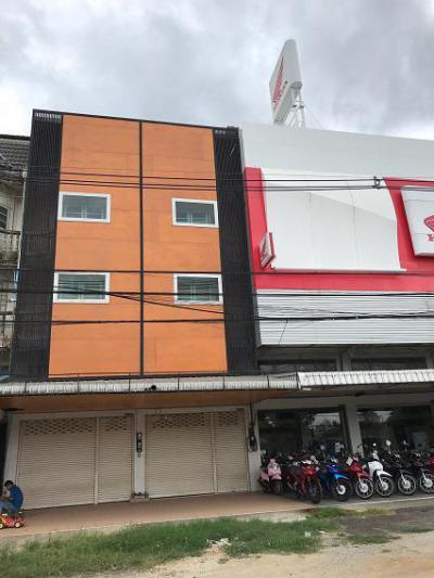 อาคารพาณิชย์ 3000000 กาญจนบุรี ท่าม่วง ท่าม่วง