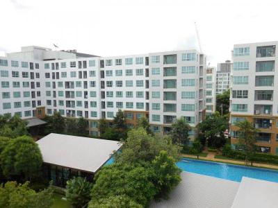 คอนโด 2800000 เชียงใหม่ เมืองเชียงใหม่ ฟ้าฮ่าม