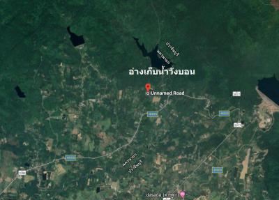 ที่ดิน 890000 นครนายก ปากพลี นาหินลาด