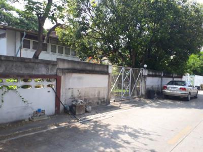 ที่ดิน 0 กรุงเทพมหานคร เขตสวนหลวง สวนหลวง