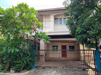 บ้านเดี่ยว 4700000 กรุงเทพมหานคร เขตคลองสามวา บางชัน