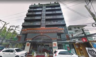 โรงแรม 375000000 กรุงเทพมหานคร เขตวัฒนา คลองตันเหนือ