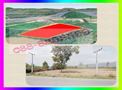 ที่ดิน 700000 กาญจนบุรี ไทรโยค ลุ่มสุ่ม