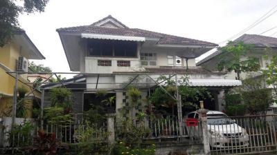 บ้านเดี่ยว 3980000 กรุงเทพมหานคร เขตมีนบุรี มีนบุรี