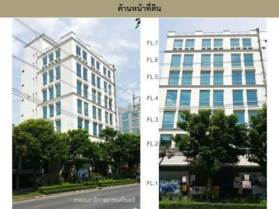 อาคาร 120000000 กรุงเทพมหานคร เขตสาทร ทุ่งมหาเมฆ