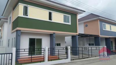 บ้านแฝด 1850000 ระยอง บ้านฉาง บ้านฉาง