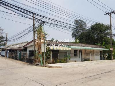 บ้านเดี่ยว 2800000 กรุงเทพมหานคร เขตมีนบุรี มีนบุรี
