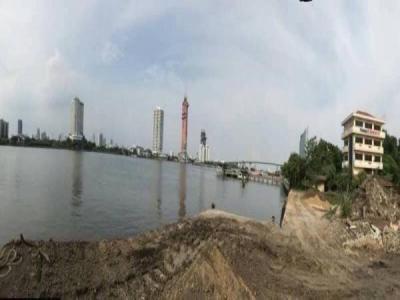 ที่ดิน 616000000 กรุงเทพมหานคร เขตราษฎร์บูรณะ ราษฎร์บูรณะ